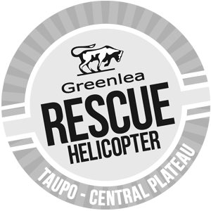 Greenlea Rescue Helicopter