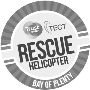Trustpower TECT Rescue Helicopter
