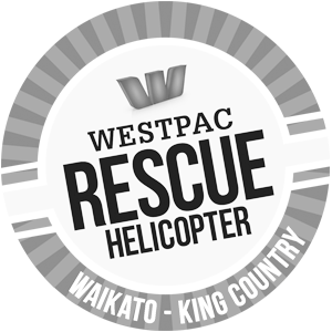 Westpac Rescue Helicopter